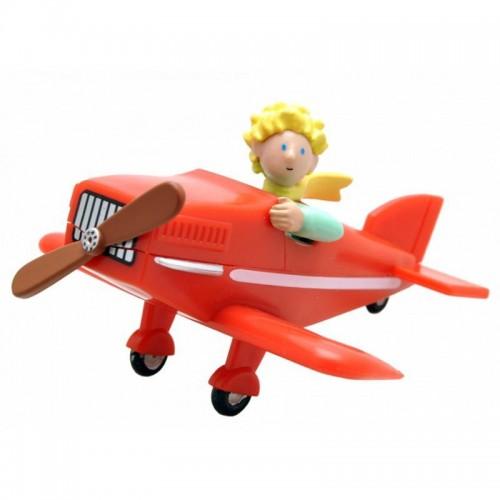 Μικρός Πρίγκηπας με αεροπλάνο (61029)