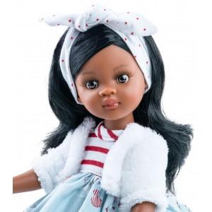 Κούκλα Paola Reina Nora (04436)