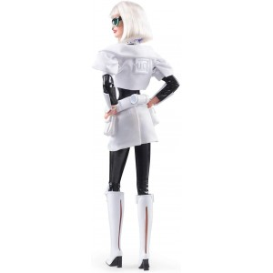 Barbie Συλλεκτική Star Wars Storm Trooper (GLY29)
