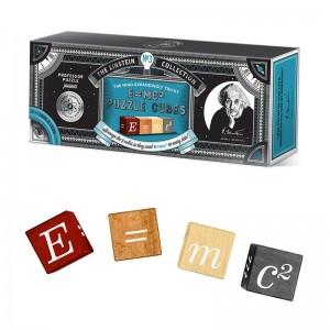 Einstein's Puzzle Blocks (EIN3)