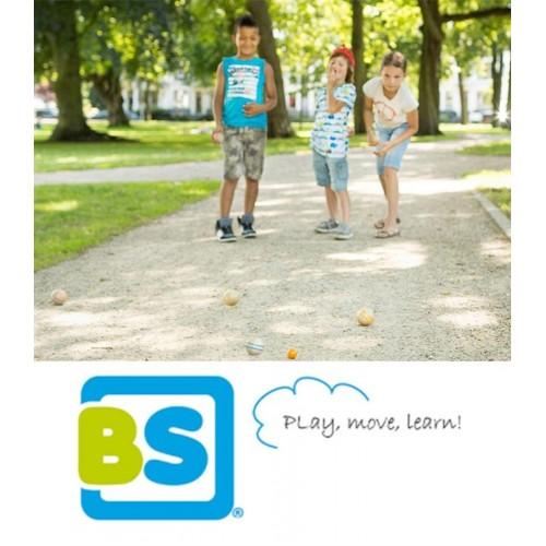BS TOYS Jeu de Boules (GA241)