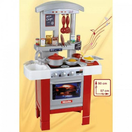 Κουζίνα Miele Starter με ήχο και 20 αξεσουάρ (9106)