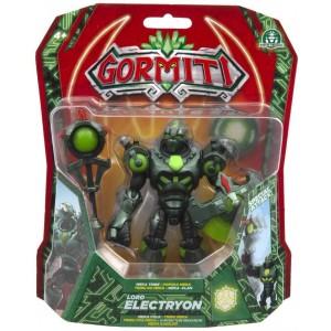 Gormiti S2 Συλλεκτική Φιγούρα 12εκ. Lord Electryon (GRE02000)