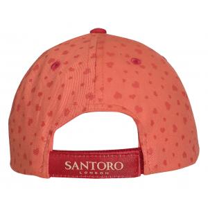 Καπέλο Santoro Gorjuss Time to Fly (SA01020)