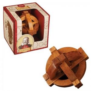 Galileo's Globe Puzzle (GM4)