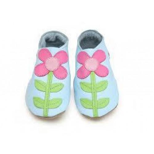 Παπουτσάκια bebe Λουλούδι