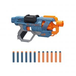 Nerf Elite 2.0 Commander Rd-6 Blaster (E9485)