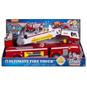 Πυροσβεστικό όχημα Διάσωσης Paw Patrol (6043989)