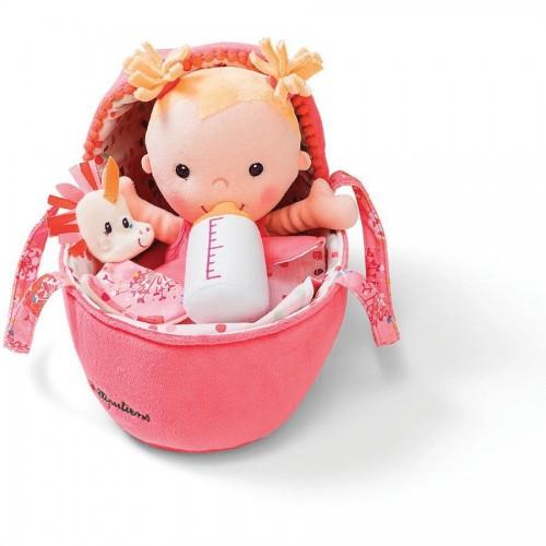 Μωρο σε port bebe με Louise (86741)