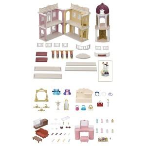 Sylvanian Families Grand Department Store Gift Set (6022)