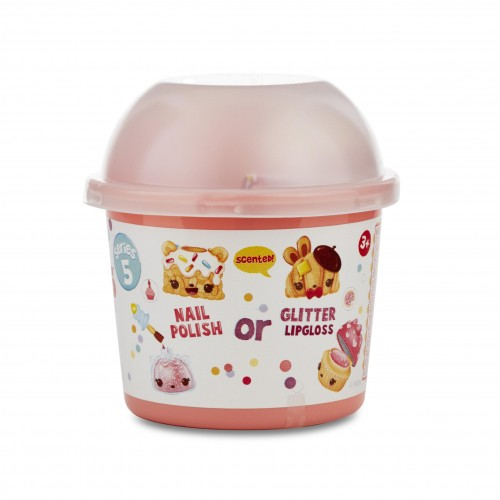 Num Noms Lipgloss and Nail Polish (550372)