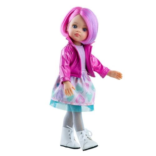 Κούκλα Paola Reina Noelia 32εκ. (04519)