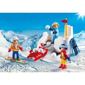 Παιχνίδια στο χιόνι (9283)