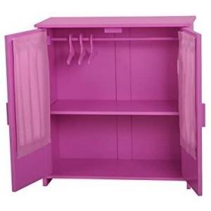 Ντουλάπα Princess Pink (67324)