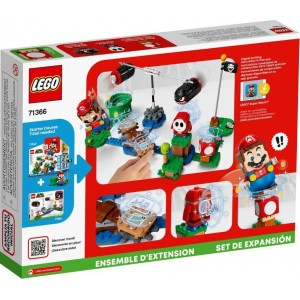 Lego Super Mario Boomer Bill Barrage (71366)