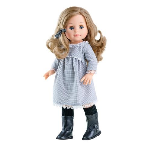 Κούκλα Paola Reina Emma 42εκ.(06021)