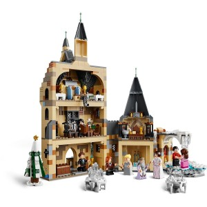 Lego Harry Potter Hogwarts Clock Tower (75948)