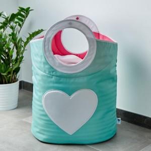 Τσάντα παιχνιδιών Καρδιά