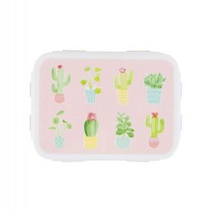 Δοχείο φαγητού Cactus (MAXI034)
