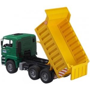 Φορτηγό MAN (02765)