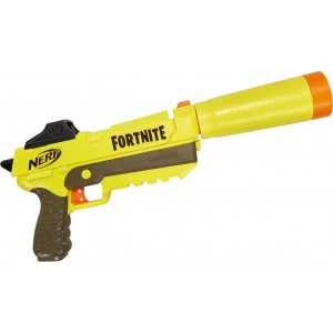 Nerf Fortnite Supp Pistol SP-L (E6717)