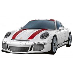 Puzzle 3D 108τεμ Porsche 911R (12528)