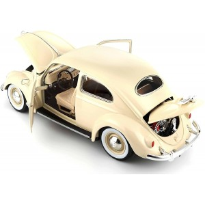 Bburago 1:18 Volkswagen Kafer Beetle 1955 (12029)