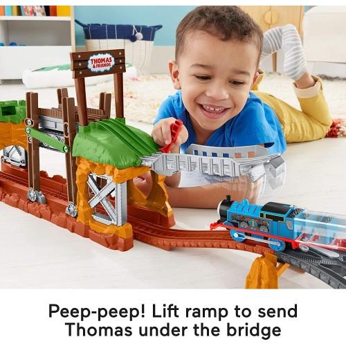Thomas and Friends Κινητή Γέφυρα (GHK84)