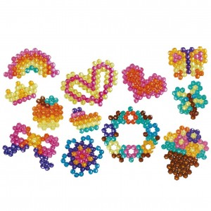 Aquabeads refill jewel set (79158)