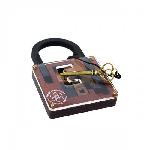 Einstein's Puzzle Lock (EIN8)