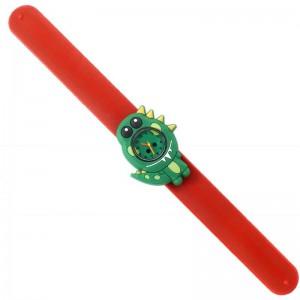 Pop Watch Ρολόι Slap Dinosaur (14482293)