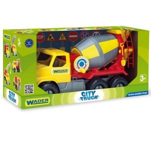 Οχήματα εργασίας (32600)