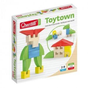 Toytown 15τεμάχια (0703)