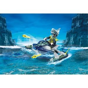 Aqua Scooter της Shark Team (70007)