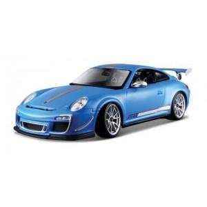 Bburago 1:18 Porsche 911 GT3 RS (11036)