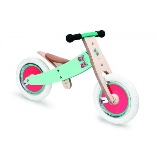 Scratch Ποδήλατο Ισορροπίας Butterfly (6181440)