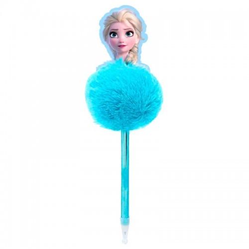 Στυλό Frozen Pompom Elsa (37121)
