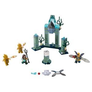 Lego Super Heroes Battle (76085)
