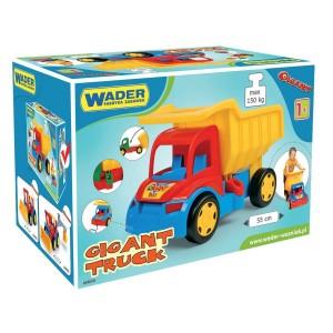Φορτηγό Wader Gigant Truck (65000)