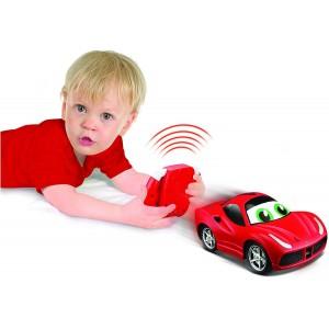 Bburago Junior Lil Driver Ferrari (82000)