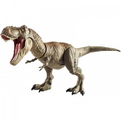 T-Rex Δεινόσαυρος Με Κινούμενη Ουρά & Κεφάλι (GCT91)
