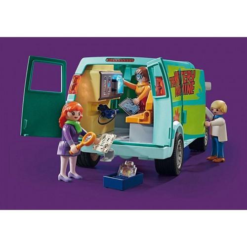 "Scooby-Doo! Βαν ""Mystery Machine"" (70286)"