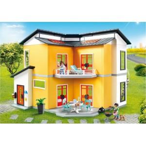 Μοντέρνο Σπίτι (9266)