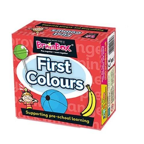 Brainbox First Colours (90070)