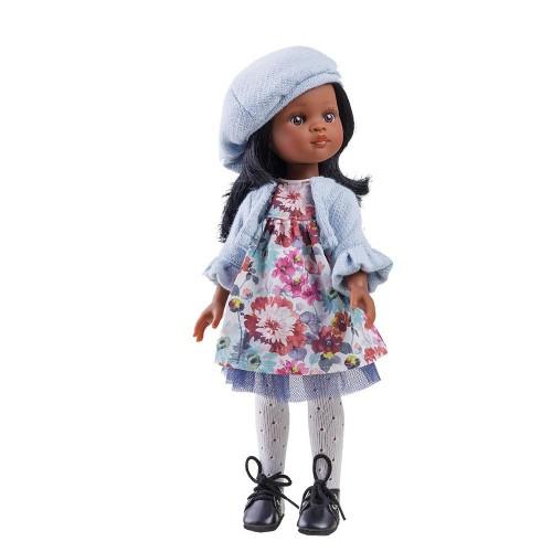 Κούκλα Paola Reina Nora 32εκ. (04414)