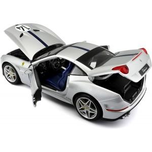 Bburago 1:18 Ferrari 70th Anniversary California (76103)