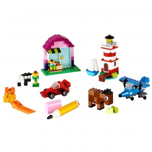 Lego Classic Creative Bricks (10692)