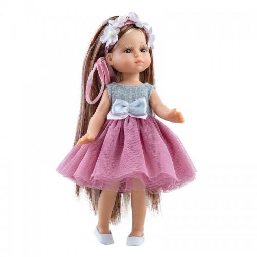 Κούκλα Paola Reina Judith 21εκ. (02107)