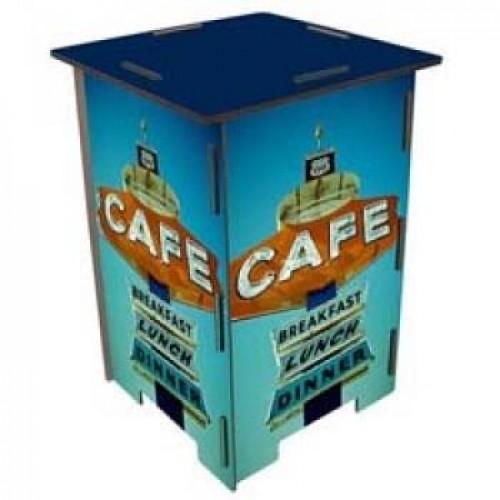 Σκαμπώ Cafe
