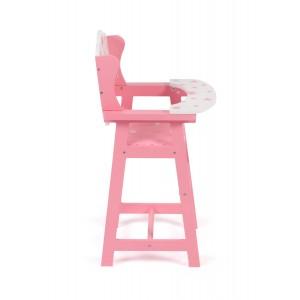 Καρεκλάκι Φαγητού Pink Stars (50188)